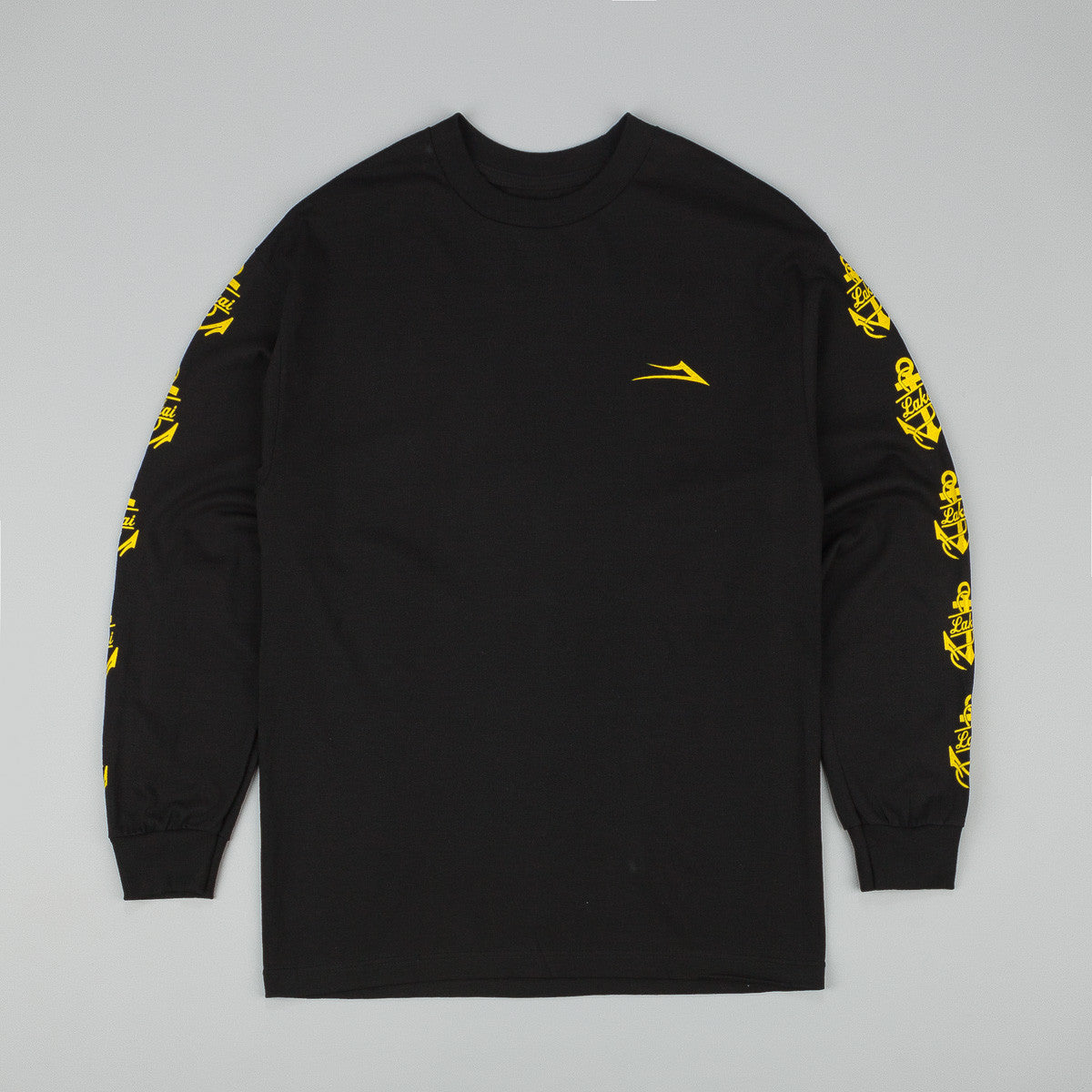 Lakai Branch Long Sleeve T-Shirt