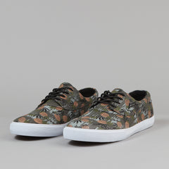 Lakai Camby Pineapple Black