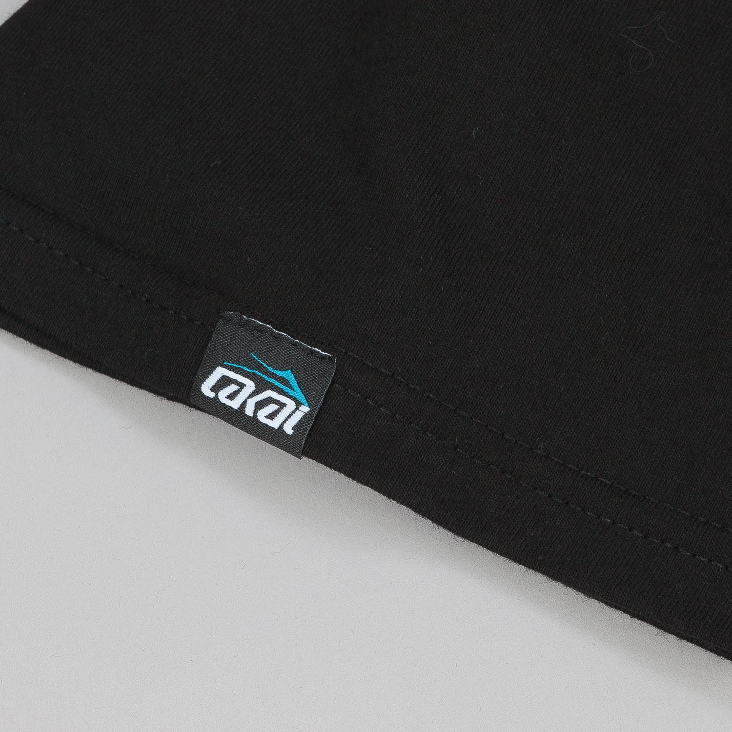 Lakai FSBS T-Shirt - Black