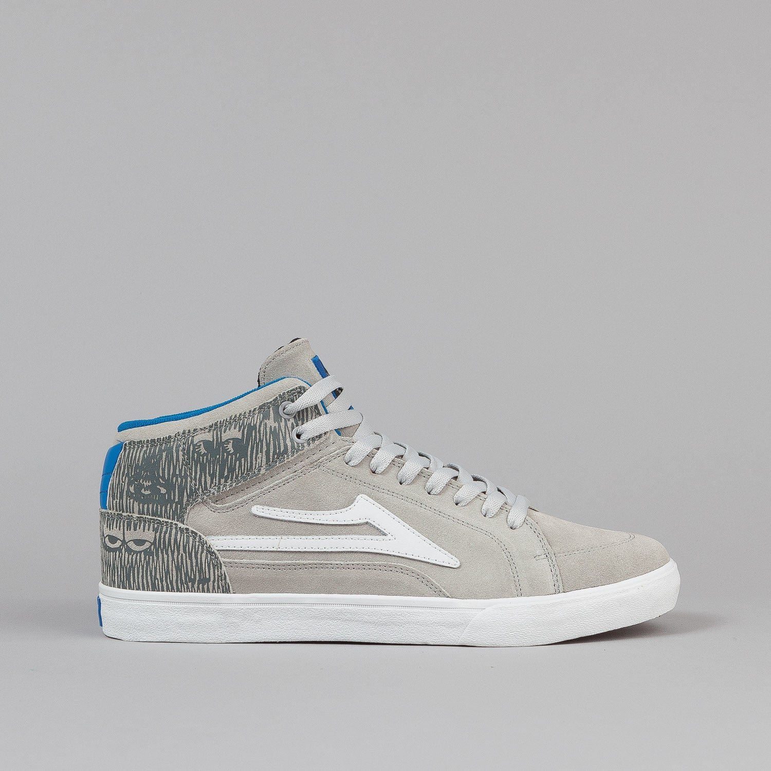 Lakai Guy HI WT Shoes