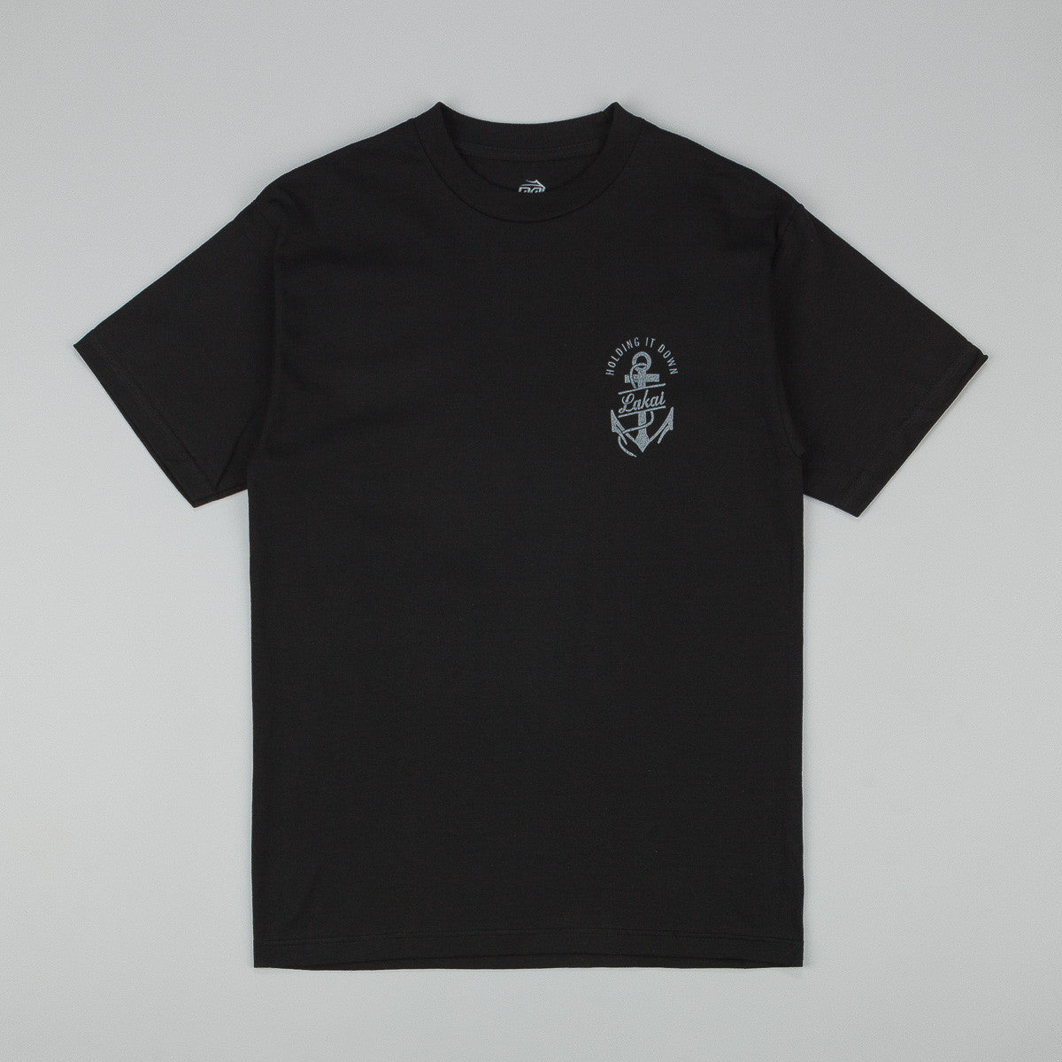 Lakai Paint T-Shirt