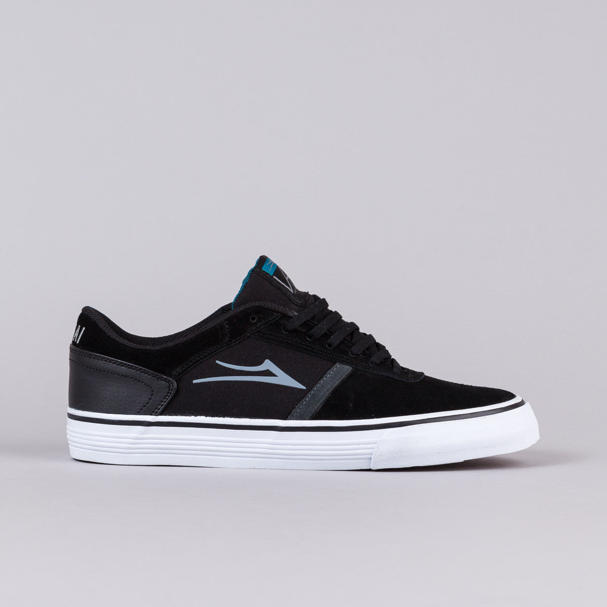 Lakai Vincent Suede Shoes