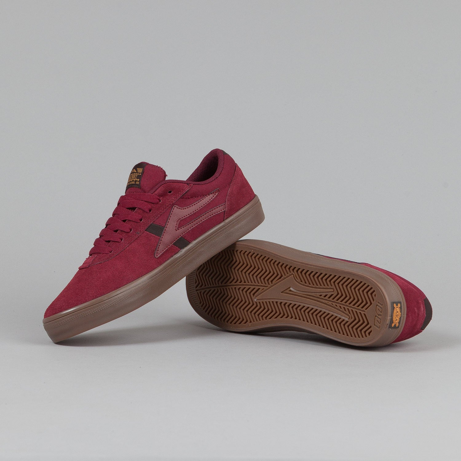 Lakai Vincent Trunkboyz Port Suede