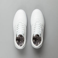Lakai Salford Shoes - White