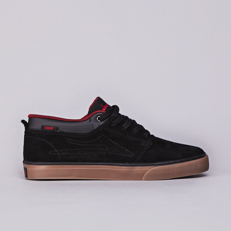 Lakai X Chocolate Marc Anchor Black / Gum Suede