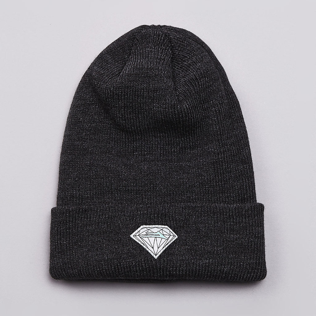 Lakai X Diamond Beanie Black