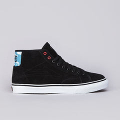 Lakai X The Quiet Life Indio Black Suede