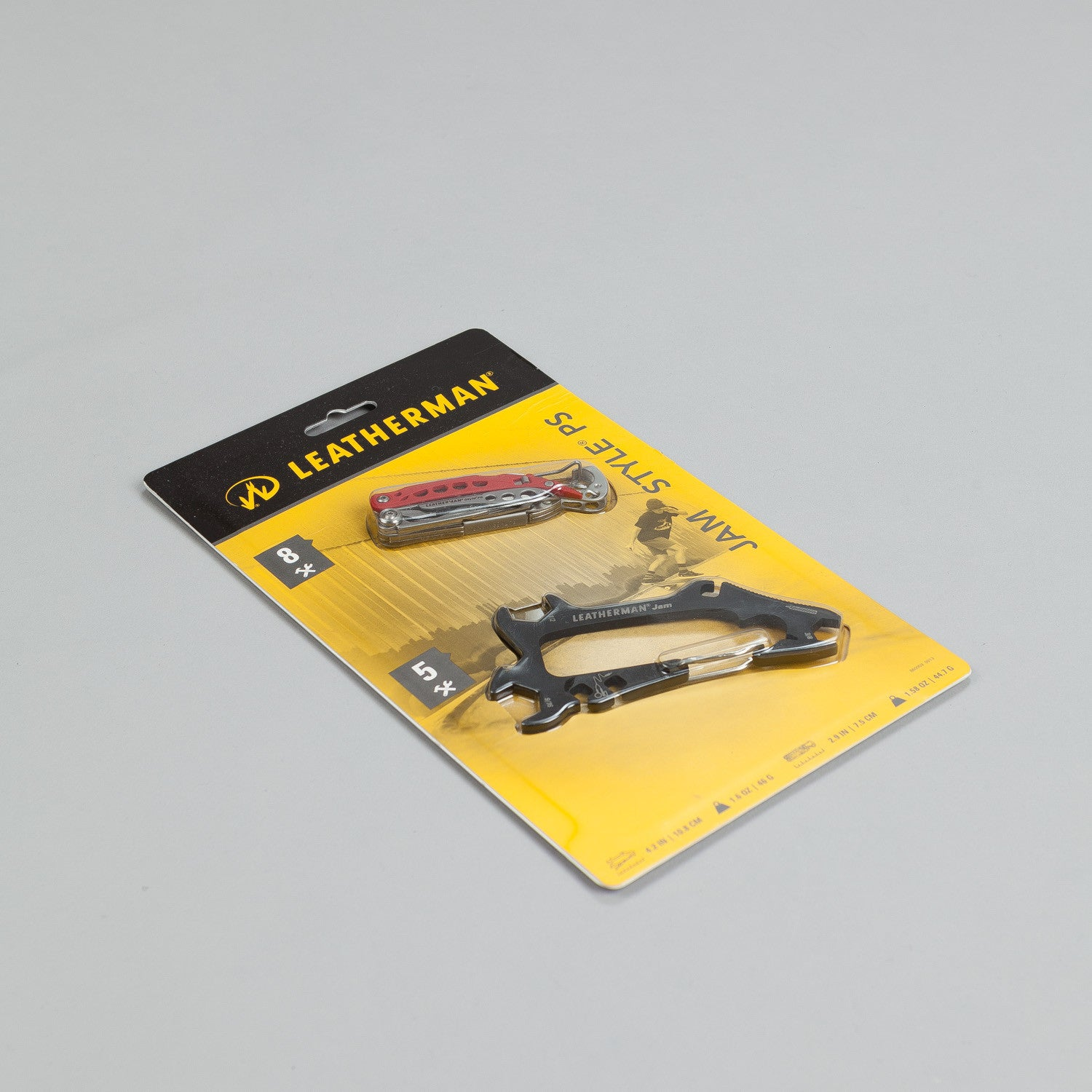 Leatherman Jam and Style PS - 13 Tools In One