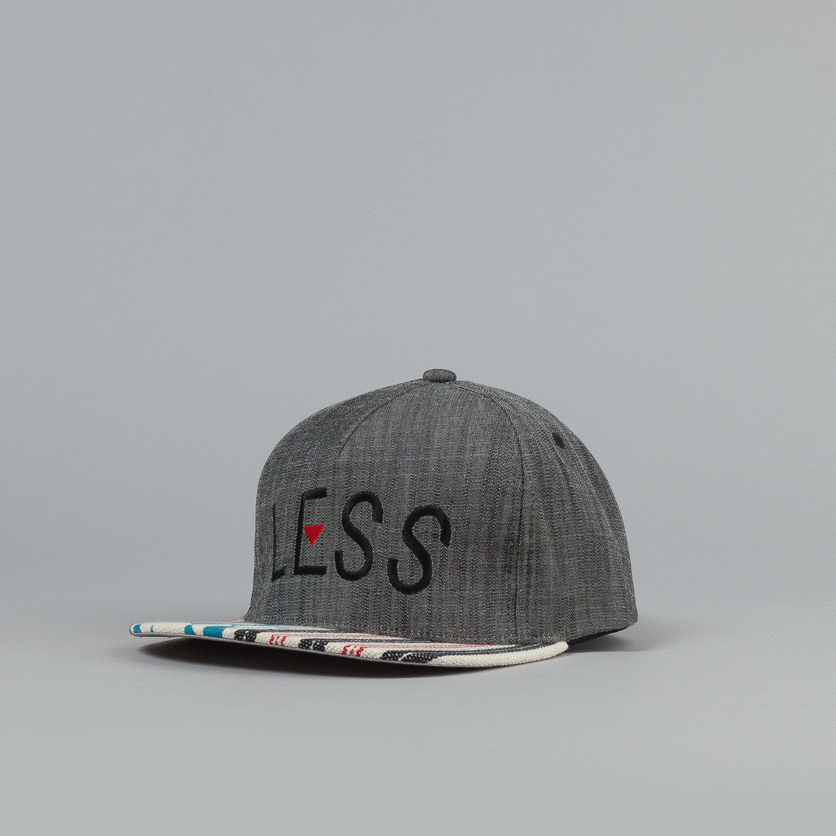 Less Arch Work Hat Native / Black