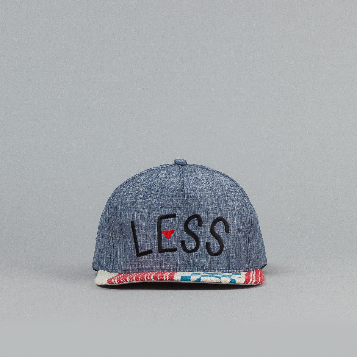 Less Arch Work Hat Native / Blue