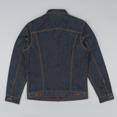 Levi's® Skate Type 2 Trucker Jacket Rigid - Indigo