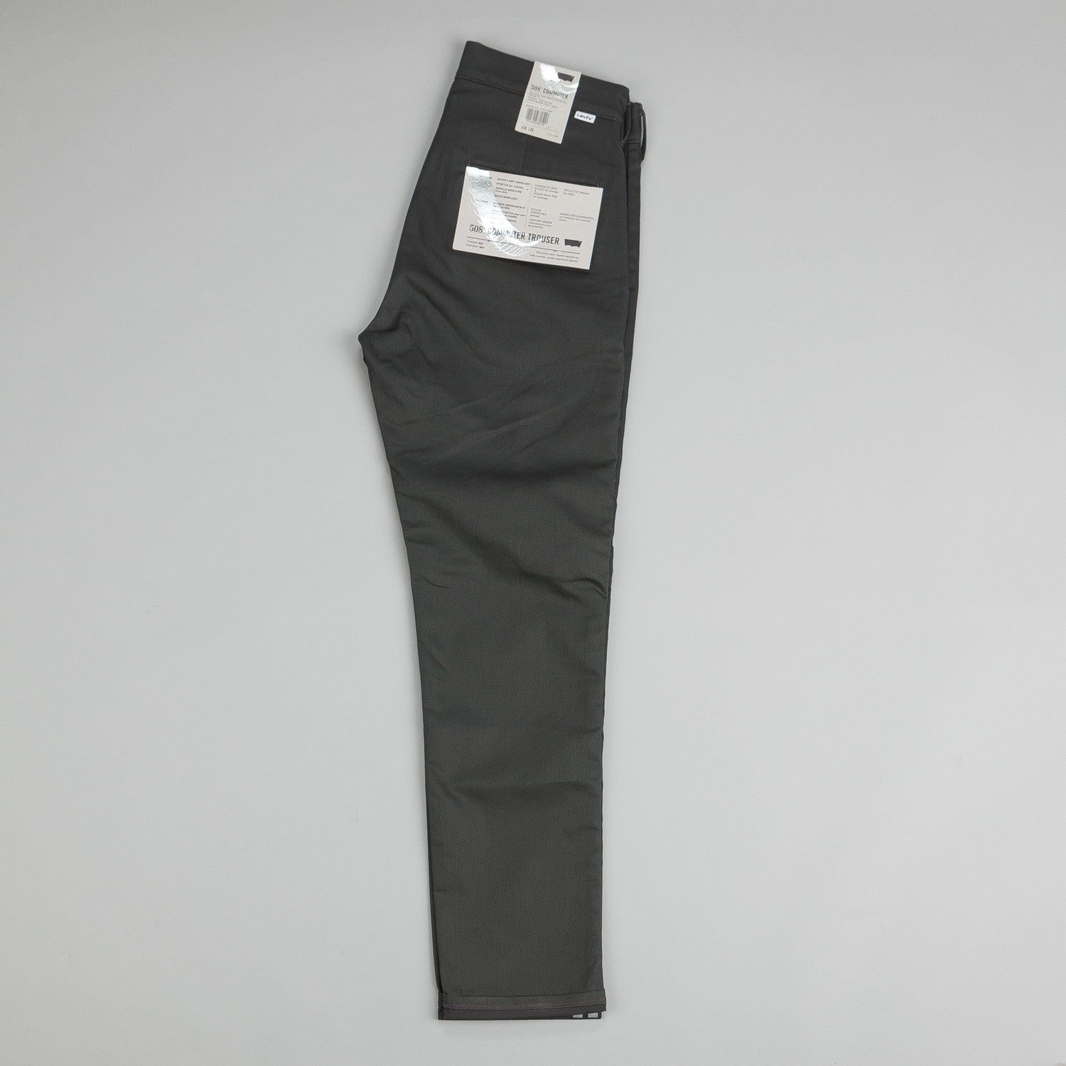 Levi's® Commuter 508 Trouser Graphite