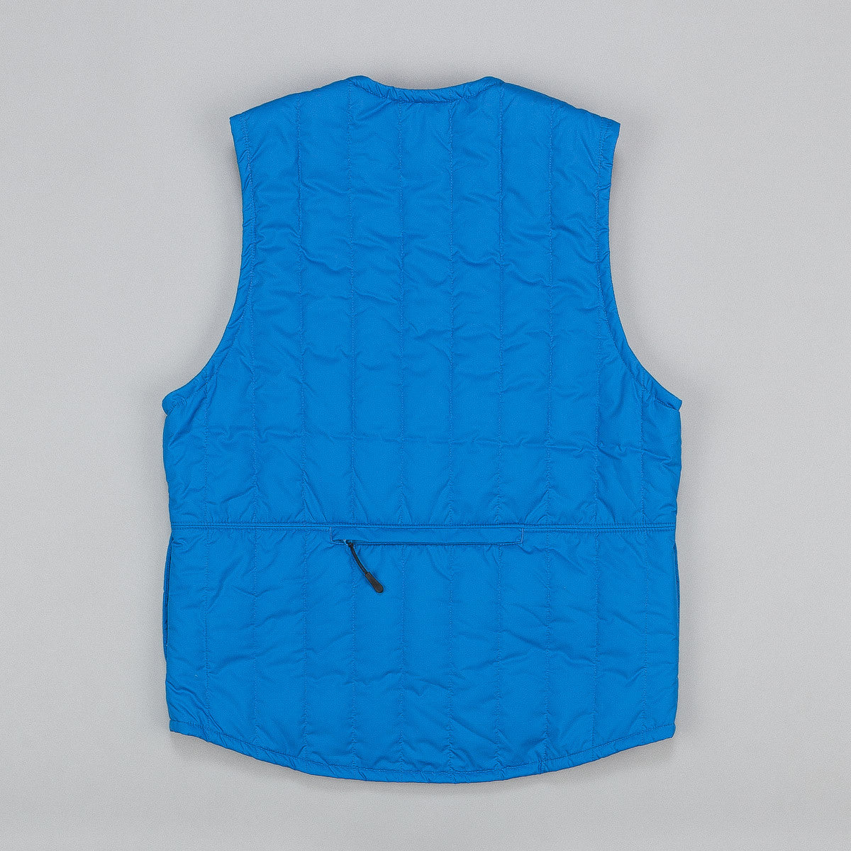 Levi's® Commuter Packable Vest Snorkel Blue