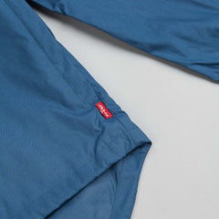 Levi's® Commuter Windbreaker III Jacket - Ensign Blue