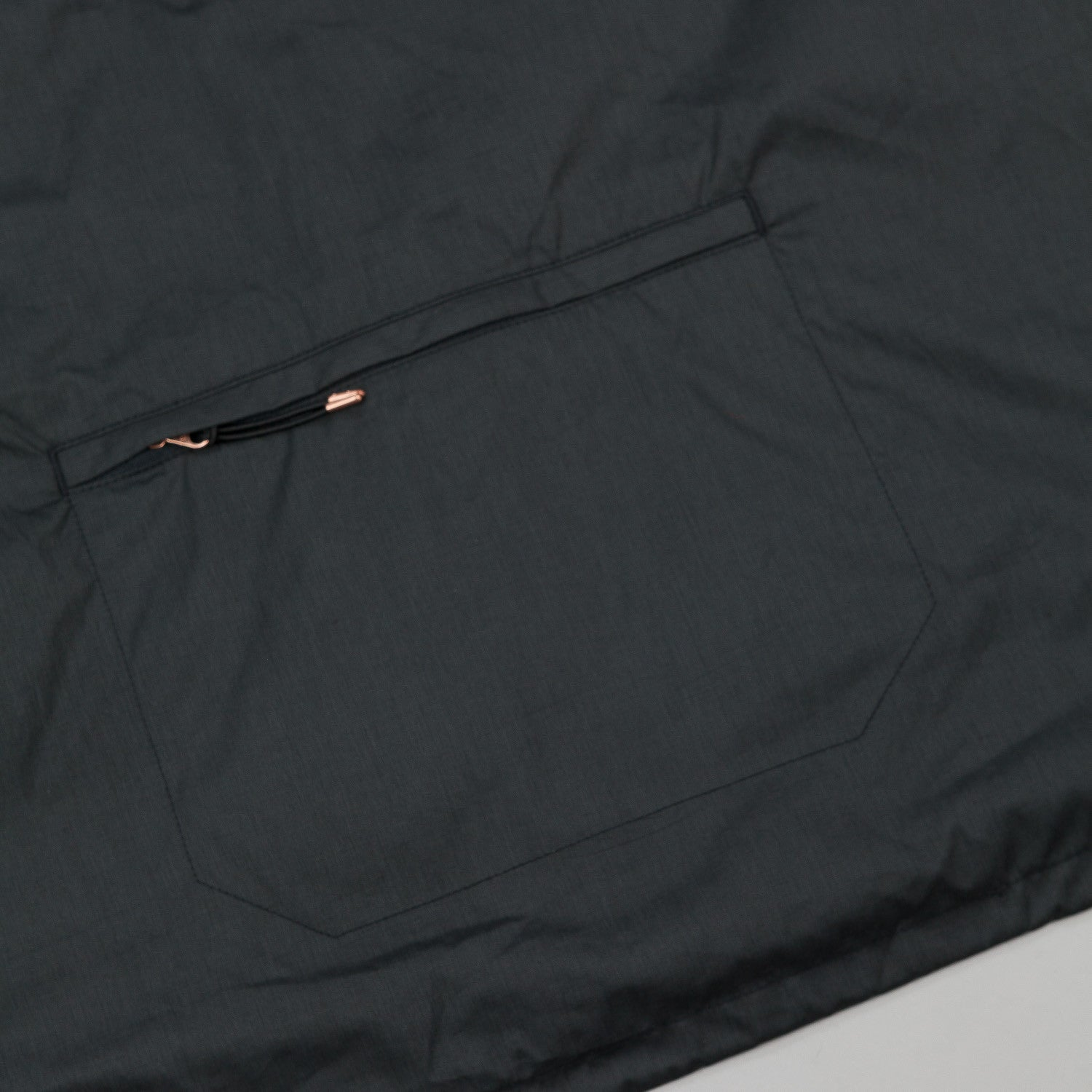Levi's® Commuter Windbreaker III Jacket - Graphite