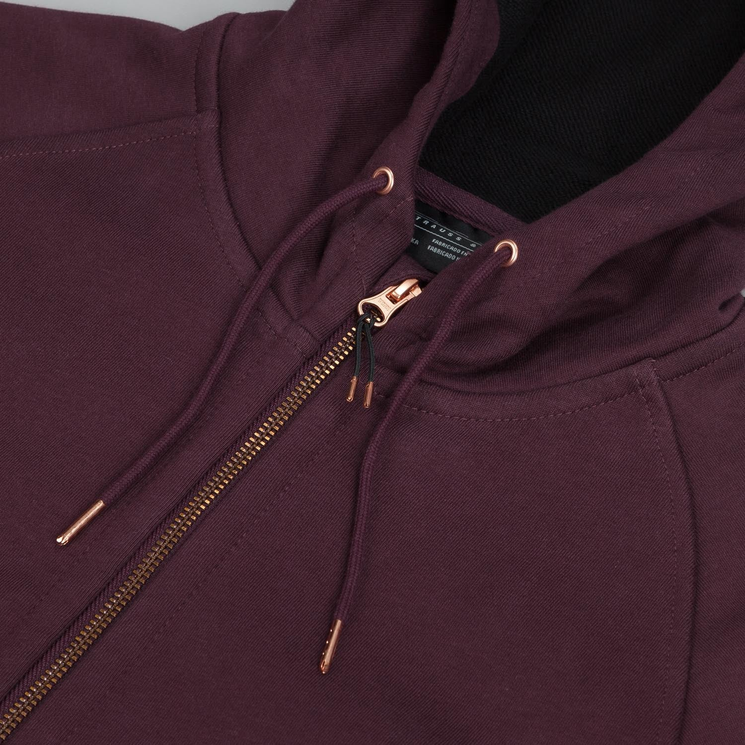 Levi's® Commuter Windres Hooded Sweatshirt Potion