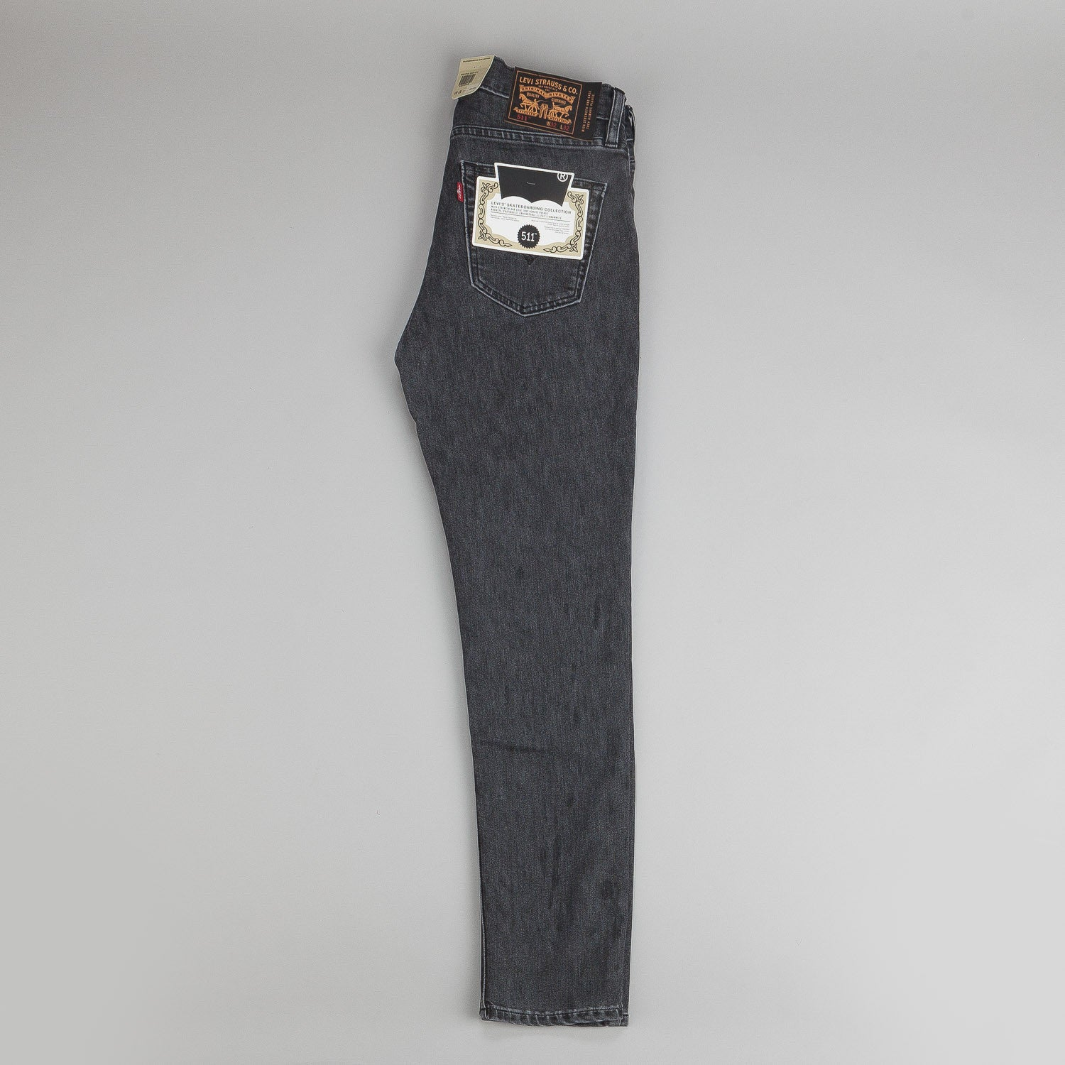 Levi's® Skate 511 Slim Jeans Geary