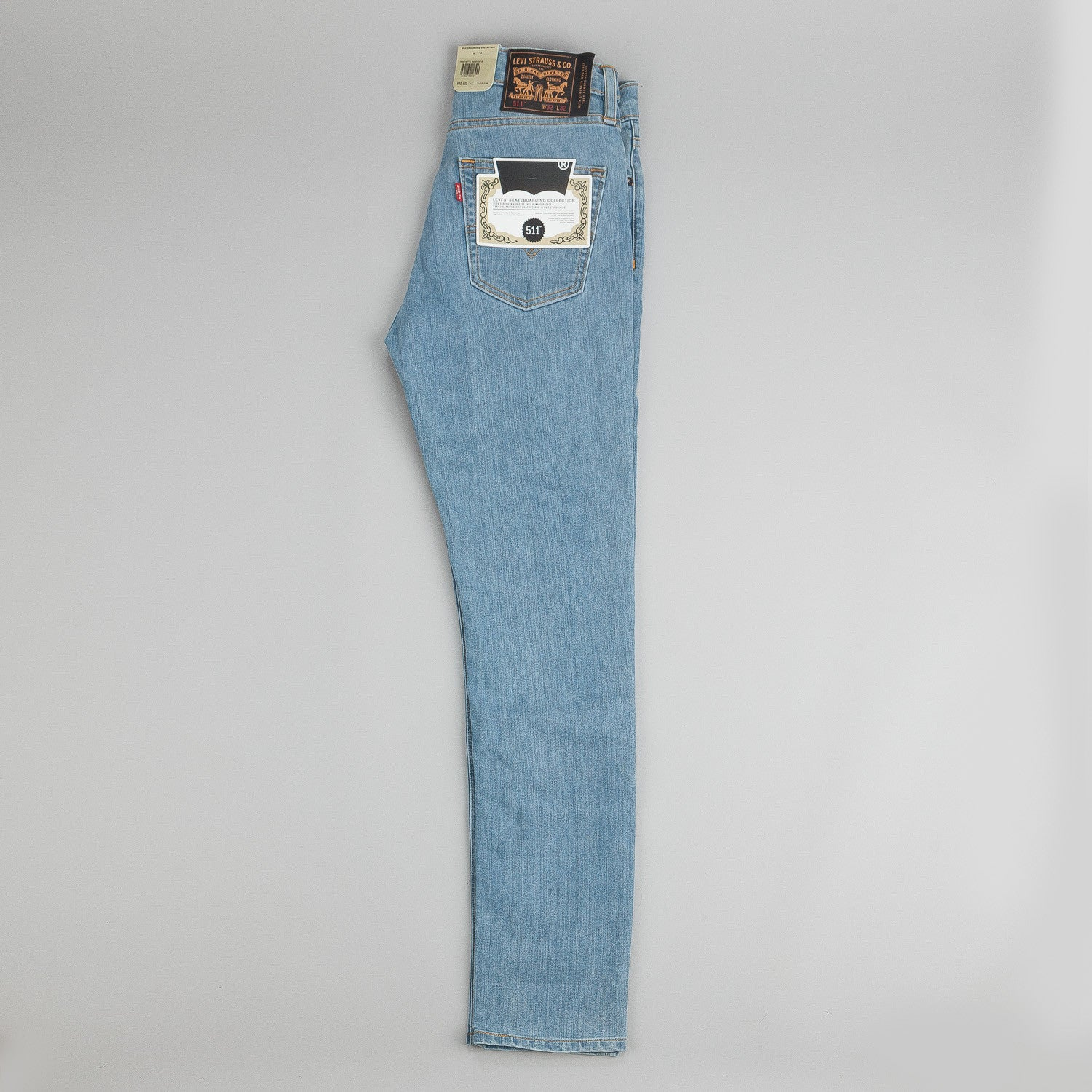 Levi's® Skate 511 Slim Jeans - Northpoint
