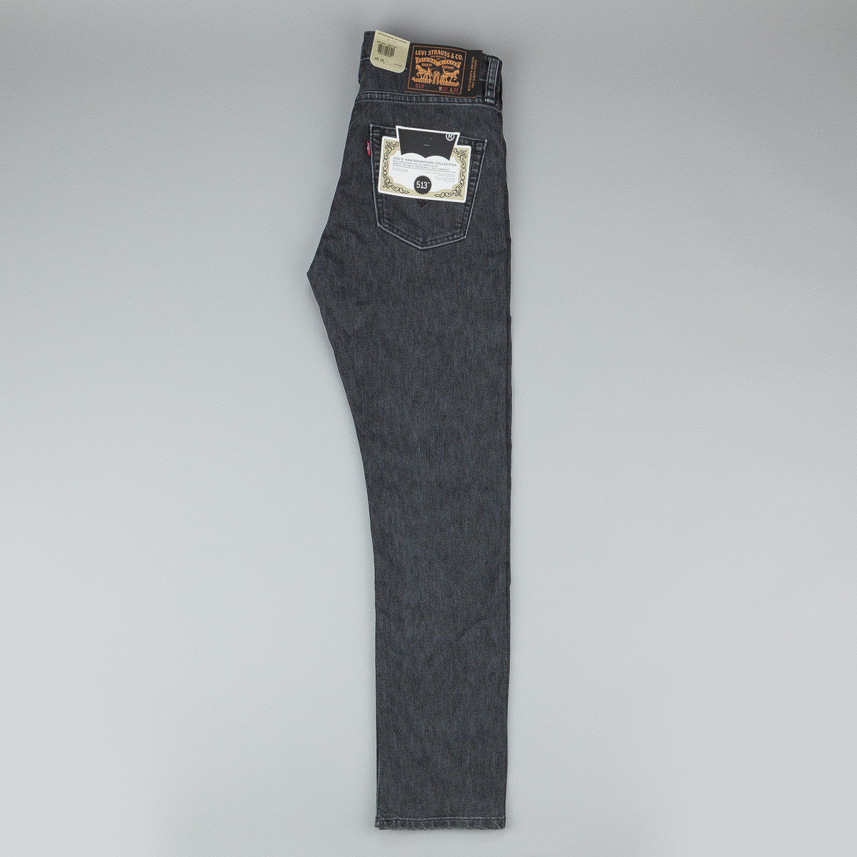 Levi's® Skate 513 Slim Straight Jeans SE - Geary