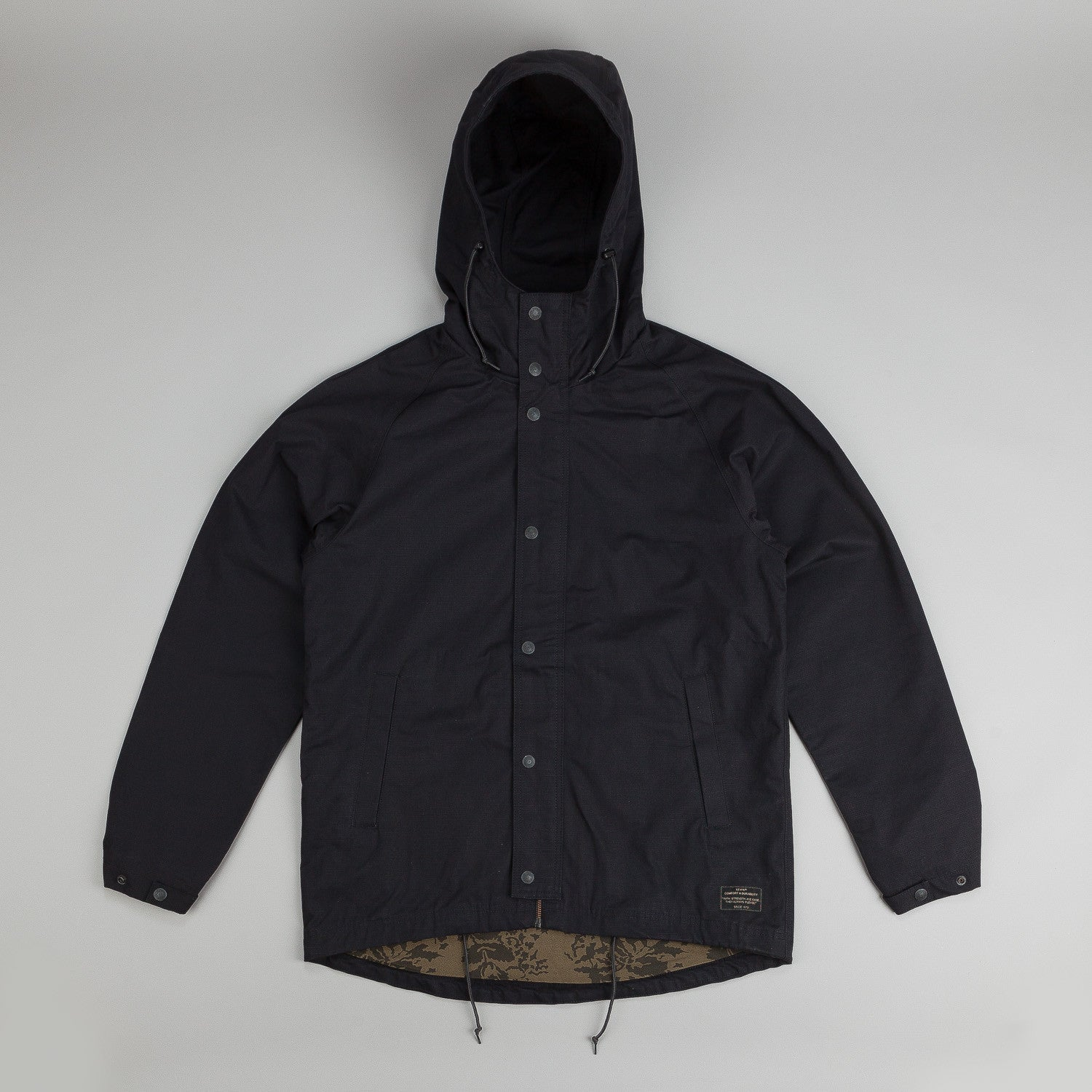 Levi's'® Skate Coachy Jacket Black