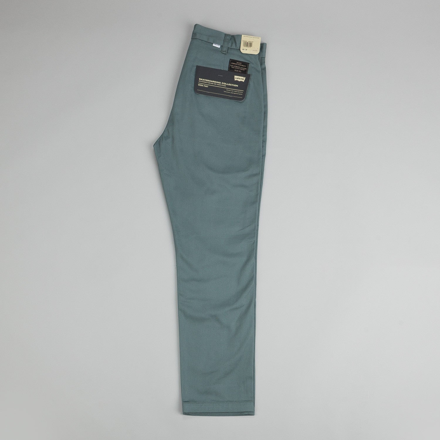 Levi's® Skate Work Chinos SE Fir Twill