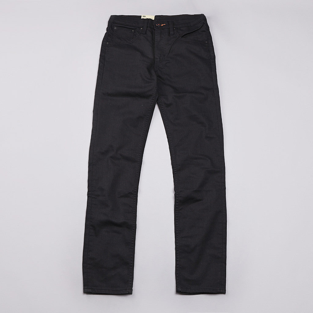 Levi's® Skate 511 Slim Jeans Black Rigid