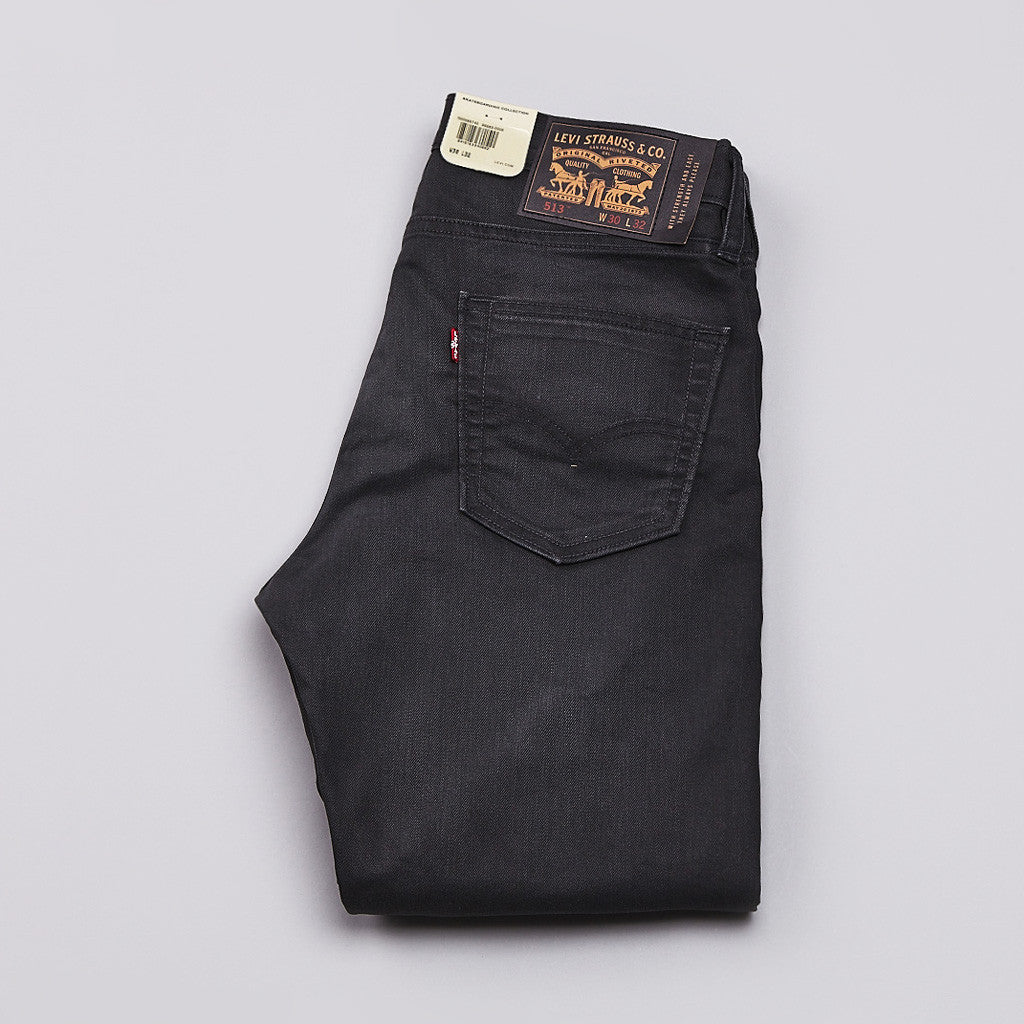 Levi's'® Skate 513 Slim Straight Jeans Western Addition