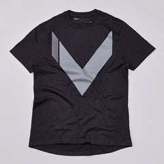 Levi's® Commuter T Shirt Chevron / Black
