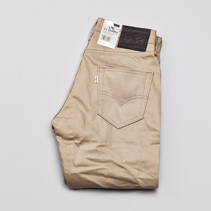 Levi's'® Commuter 511 Jeans Performance Timberwolf