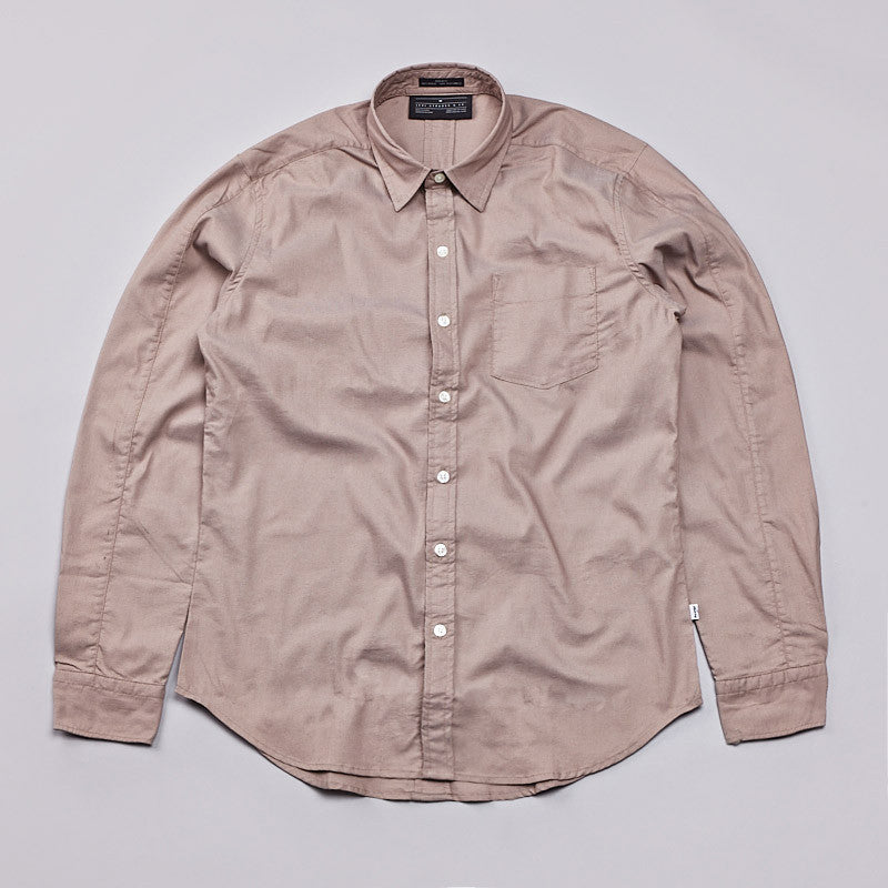 Levi's'® Commuter L/S Shirt Timberwolf
