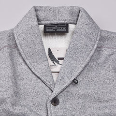 Levi's® Commuter Shawl Sweatshirt Heather Grey