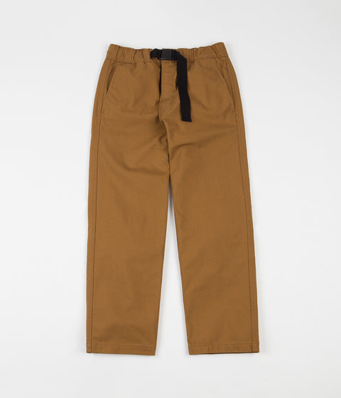 Levi's® Skate Easy Climber Pants - Dark Ginger