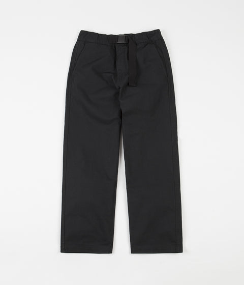 Levi's® Skate Easy Climber Pants - Jet Black Canvas