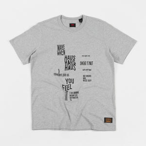 LSC Heather Grey / Flier Black