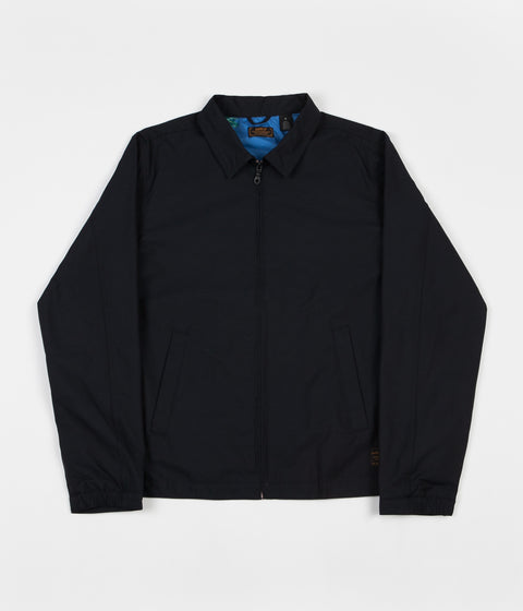 Levi's Skate Mechanic Jacket 2 - Jet Black