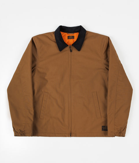 Levi's® Skate Mechanics Jacket - Dark Ginger