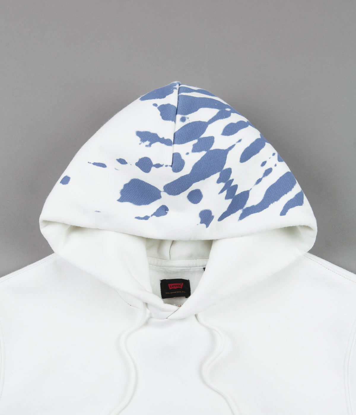 Levi's® Skate Pullover Hoodie - Alessandro Skyway