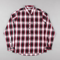 Levi's® Skate Reform Shirt - Jester Red