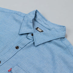 Levi's® Skate Reform Shirt - Lotus Heather
