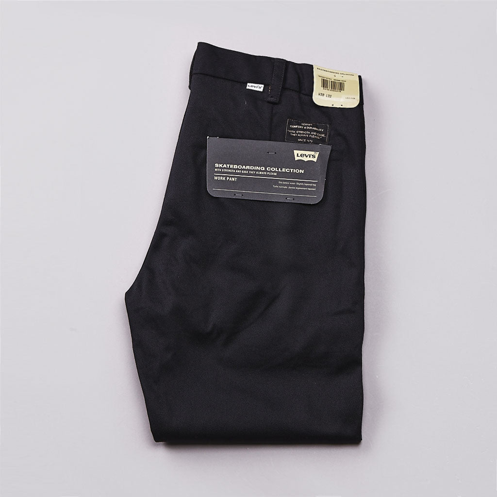 Levi's'® Skate Work Chinos Black