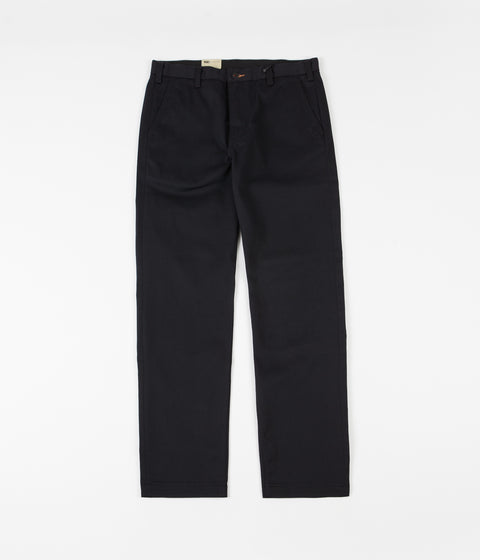 Levi's® Skate Work Trousers - Black Twill