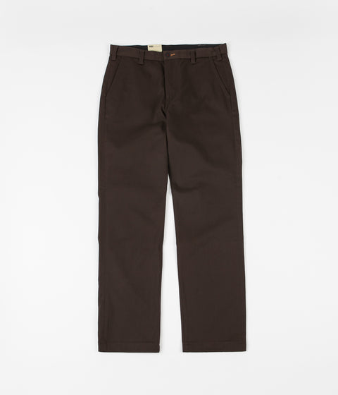 Levi's® Skate Work Trousers - Demitasse