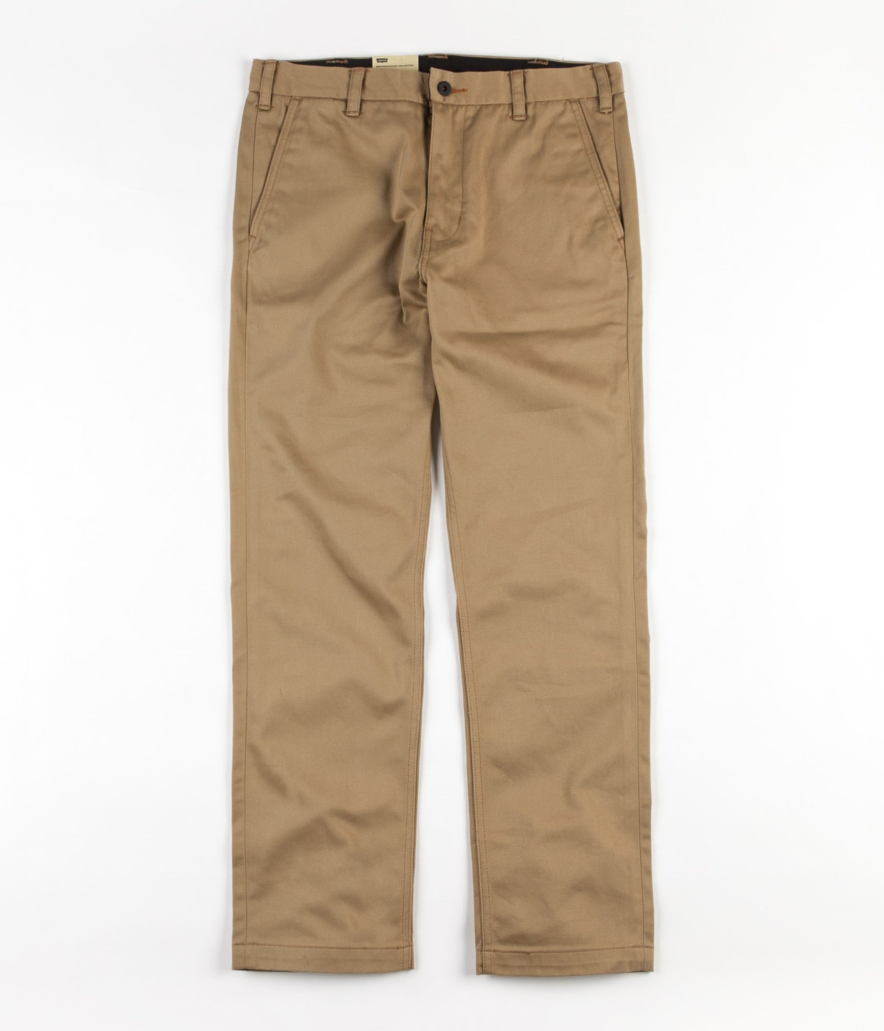 Levi's® Skate Work Trousers - Harvest Gold