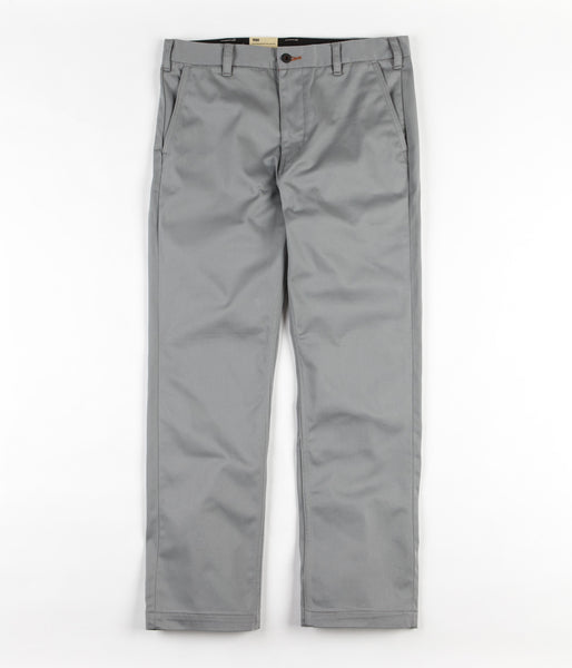 Levi's Skate Work Trousers- Monument