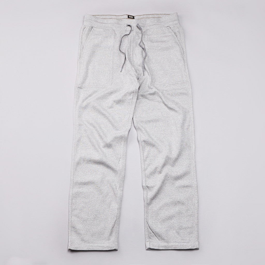 Levi's® Fleece Sweatpant Monument Heather Grey
