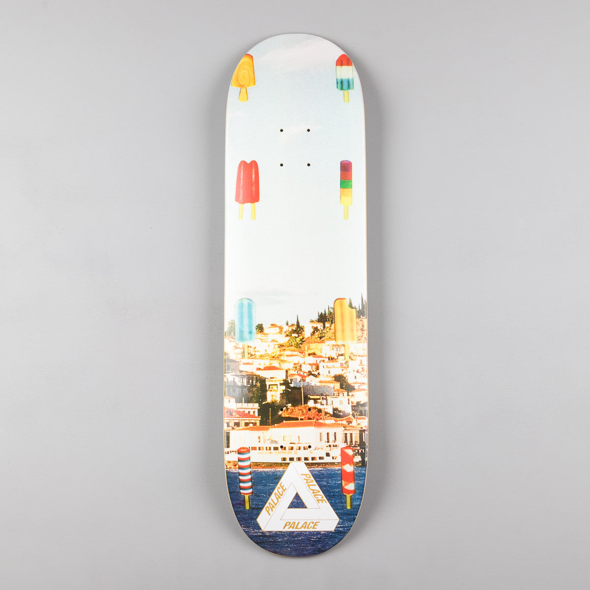 Palace Lollies Deck - 8.5""