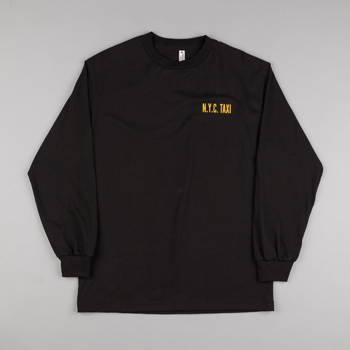 Lurk NYC Taxi Long Sleeve T-Shirt