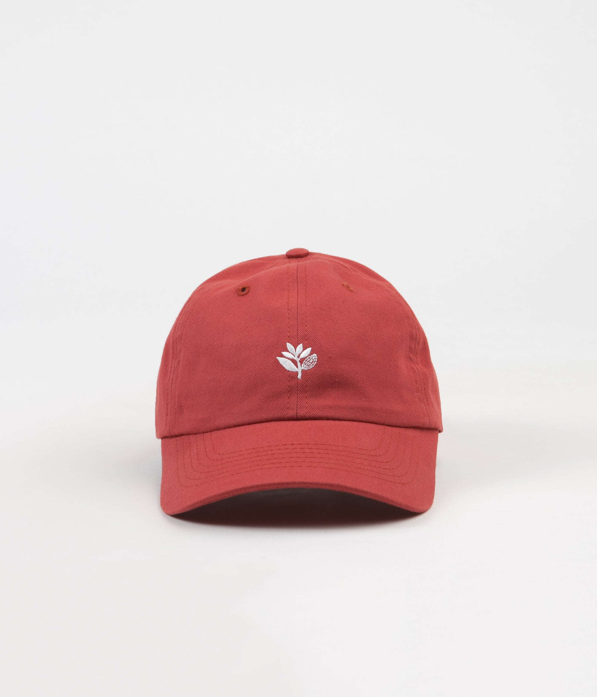 Magenta Dad Cap - Burgundy