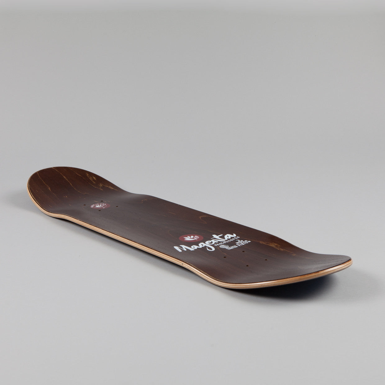 Magenta Soy Panday Deck 8""