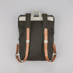 Makr Farm Ruck Sack Green